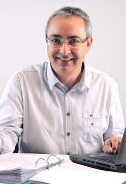 Eric Bougère